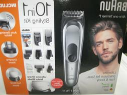 10 in 1 trimmer mgk7221 beard trimmer