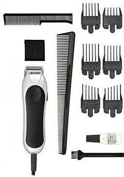 WAHL 110-220V Mini Hair Clipper Beard Mustache Trimmer 9307