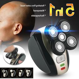 5head rechargeable bald head shaver cordless hair