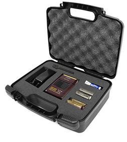 "CASEMATIX 12"" Storage Travel Case Bag for Rechargeable Foil"