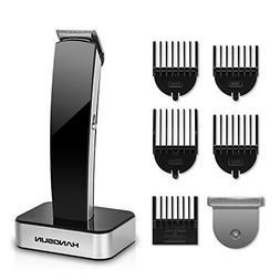 Hangsun Hair Beard Trimmer Hair Clippers HC360 Rechargeable