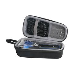 Hard Travel Case for Braun Series 3 ProSkin 3040s 3010S 340S