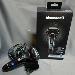 Panasonic - Arc3 3-blade Electric Shaver - Black