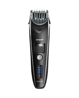 Panasonic Beard Trimmer for Men ER-SB40-K, Cordless/Corded P