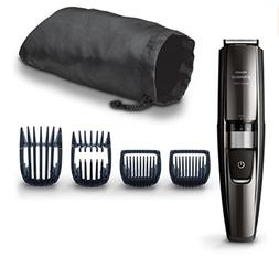 Philips Norelco Beard and Hair Trimmer BT5215/41 - cordless