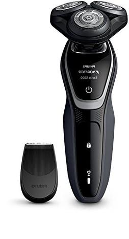 Philips Norelco WATERPROOF Electric Shaver and Beard Trimmer