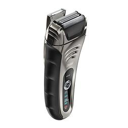 Wahl Smart Shave Rechargeable lithium ion wet / dry water pr