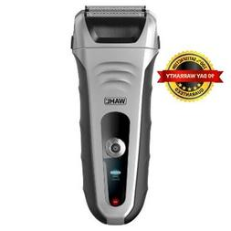 Wahl Speed Shave, Rechargeable Lithium Ion Wet/Dry Waterproo