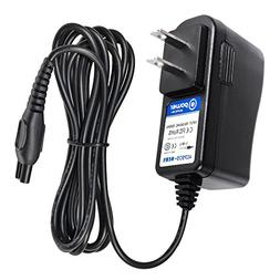 T POWER Ac Dc Adapter Charger Compatible with Philips Norelc