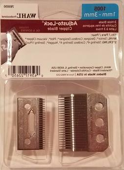 Wahl Professional Adjusto-Lock  Clipper Blade #1005 - Great