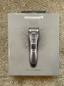 Panasonic All-In-One Beard Hair & Body Trimmer with 3 Comb A