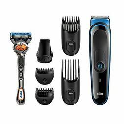 all in one beard trimmer for men