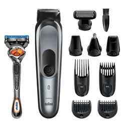 Brand New Braun 10-in-1 Trimmer MGK7221 Beard Trimmer for Me