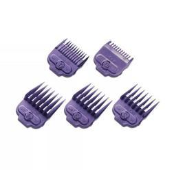 Andis Small Nano SINGLE Magnetic Comb Set  Clipper Guards #6