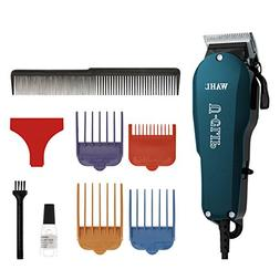 Wahl Professional Animal Deluxe U-Clip Pet Clipper and Groom