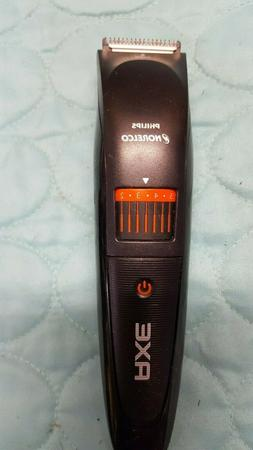 AXE Philips Norelco XA4003 Cordless Adjustable Beard Trimmer