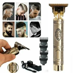 Professional Hair Clippers Cordless Trimmer Shaver Clipper C