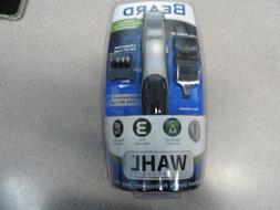 Wahl Beard  9906-717 Battery Trimmer New