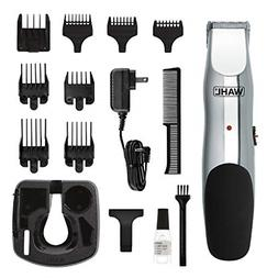 beard and mustache trimmer cordless rechargeable facial
