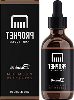 Best Premium Beard Oil Now in 60ML - for Fuller Beards, Must