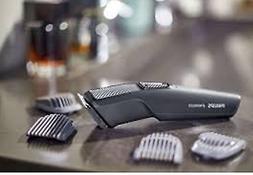 Philips Norelco Beard Trimmer 1000 series USB Charging Steel