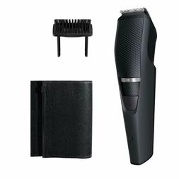 Philips Norelco Beard Trimmer BT3210/41 - cordless grooming