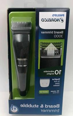 Philips Norelco Beard Trimmer BT3210/41 Cordless Grooming, R