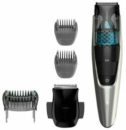 Philips Norelco Beard Trimmer BT7215/49 - cordless grooming,