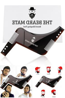 Beard Trimmer Hairline Cutting Guide Hair Liners Edger Shapi