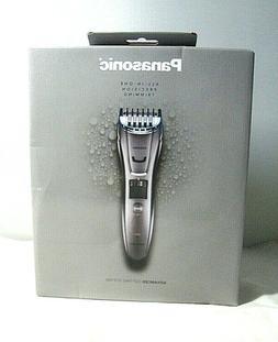 Panasonic Beard Trimmer Kit ER-GB80-S