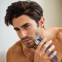 SURKER Beard Trimmer Men's Electric Foil Shavers Razor Elect