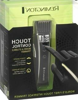 beard trimmer mustache and stubble trimmer touch