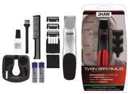 Wahl Beard Trimmer Mustache Clipper Shaver Cordless Battery