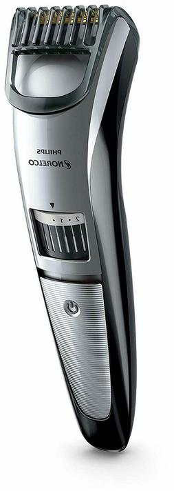 beard trimmer series 3500 20 built in