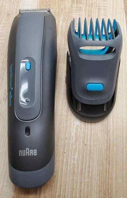 Braun Beard Trimmer Shaver BT 5070 5417 Rechargeable NO Case