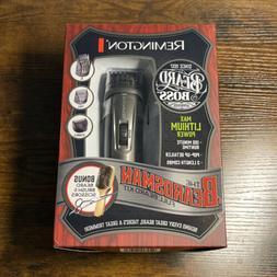 Remington The Beardsman Boss Full Beard Grooming Kit