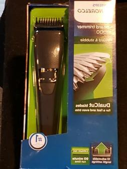 bt3210 41 beard and stubble trimmer 3000