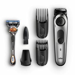 Braun BT5060 Precision Dial for Beard Trimmer For Men 20 len