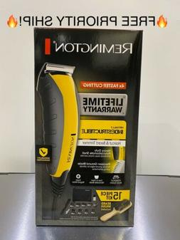 Remington Clippers Virtually Indestructible Haircut & Beard