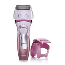 Panasonic Consumer-Ladies Floating Head Shaver