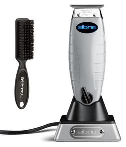 Andis Cordless T-Outliner Trimmer with BeauWis Blade Brush