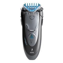 Braun Cruzer 6 Electric Shaver / Styler / Trimmer, 3-in-1 Ul