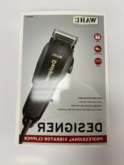 Wahl Designer Professional Vibrator Clipper Model 8355