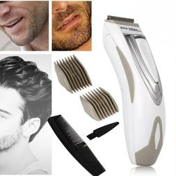 Electric Cordless Handy Men's Shaver Razor Beard Removal Hai