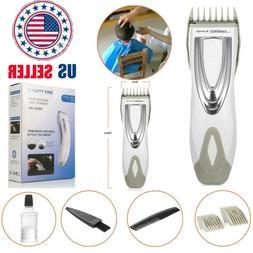Electric Cordless Handy Men's Shaver Razor Beard Removal Hai