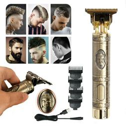 T-Outliner Hair Clippers Cordless Trimmer Shaving Machine Cu