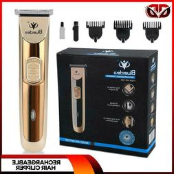Electric Rechargeable Hair Clipper Trimmer Grooming Men Bear