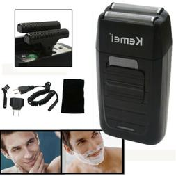 Electric Shavers For Men Rechargeable Razor Shaving Machine
