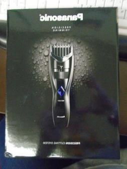 Panasonic ER-GB370K Wet and Dry Cordless Electric Beard and