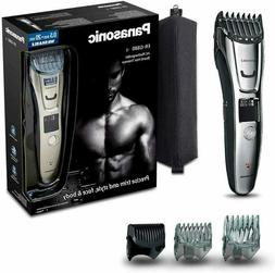 Panasonic ER-GB80 All-In-One Beard, Hair, and Body Trimmer